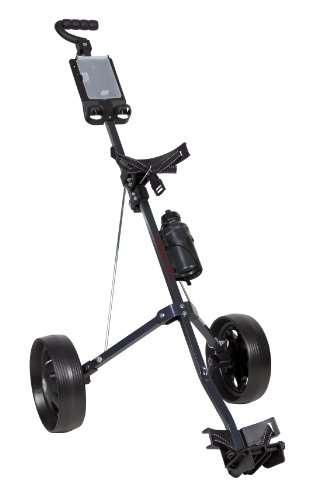 Pinemeadow Golf Courier Lite 2 Wheel Golf Cart