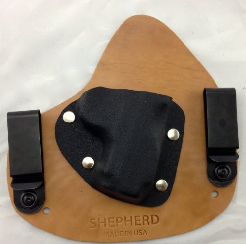 Conceal Micro- Right Handed, Horse Hide, Sig P238 w/Sig L...