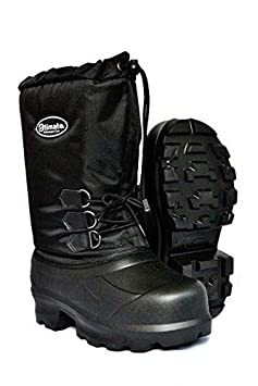 altimate Arctic Wolf Winter Snow boot Sz 12 2.4lbs altimategear 3