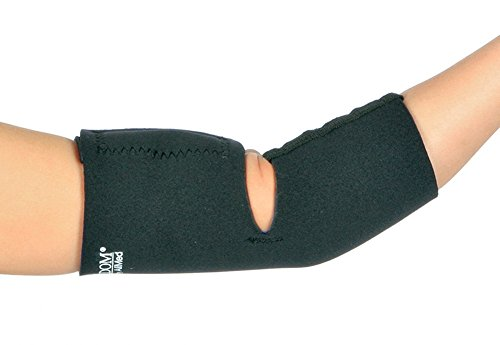 AliMed FREEDOM Pediatric Elbow Sleeves, Large by Freedom
