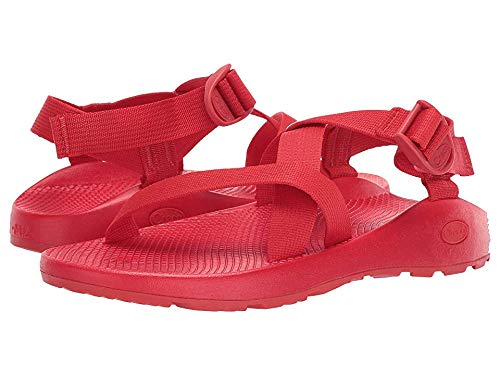 Chaco Men's Z/1¿ Classic Flame Scarlet 13 D -