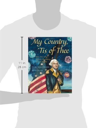 Amazon My Country Tis Of Thee How One Song Reveals The