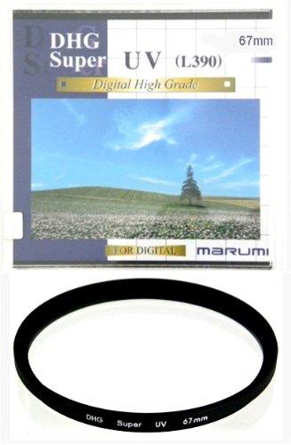 Marumi Super DHG 67mm UV Filter by Marumi
