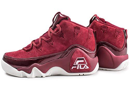 Fila Donna Moda Marsala 95 nbsp;sneakers CWUqwP7Ca