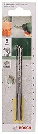Bosch 2609256905 Foret /à b/éton SDS-Quick pour UNEO 7 x 55 x 100 mm
