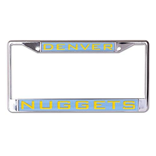 Denver Nuggets License Plates Price Compare