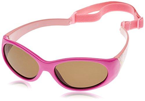Dice D035693Lunettes de soleil Taille unique Shiny Shiny Pink