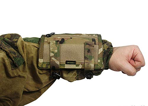 or MAP Tactical Papper on arm Tablet Hand (Multicam) ()