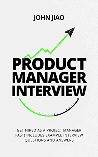 Amazon.com: Product Manager Interview: Get Hired as a Project ...