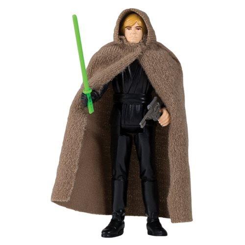 Luke Skywalker (Jedi) Star Wars Kenner Jumbo Action Figure