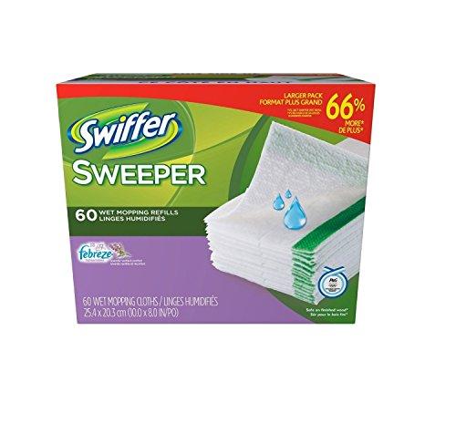 swiffer sweeper 60 - 8