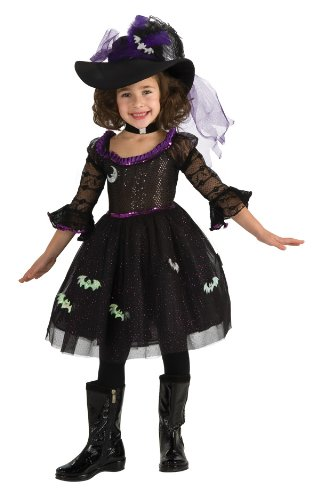 [Little Miss Midnight Costume, Toddler] (Little Miss Princess Costume)
