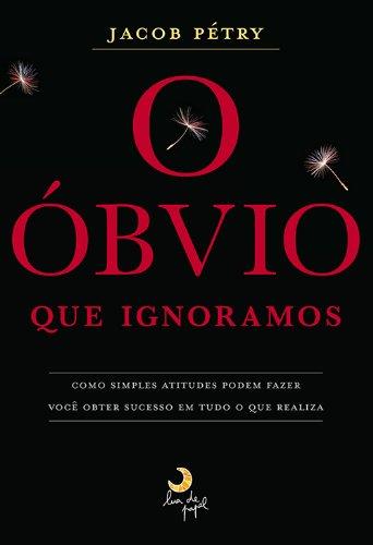 Download Obvio Que Ignoramos (Em Portugues do Brasil) PDF