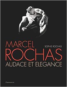 Marcel Rochas Audace
