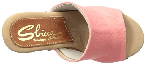Sbicca womens Marcy Coral 5wOyqNo