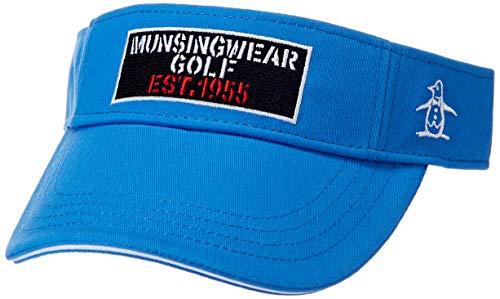 먼 싱 웨어 챙 MGBNJC50 남성 / MansingWear Visor MGBNJC50 Men