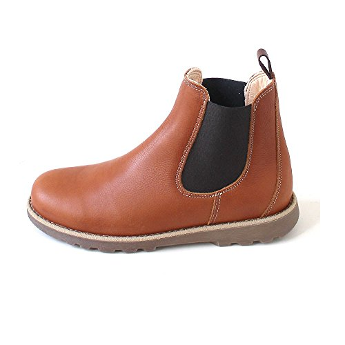 Femme Kavat Bodås Light Brown Boots Chelsea qF0wFt