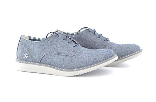 Hey Dude Vibo Knit Shoes Navy 42