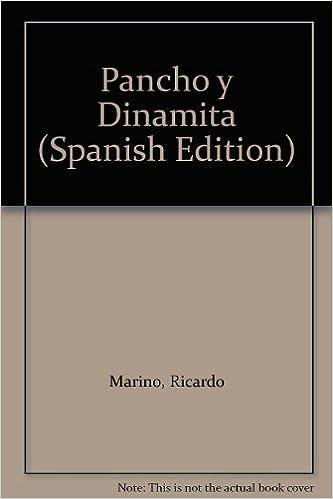 Descargas de libros electrónicos gratis Pancho y Dinamita ePub