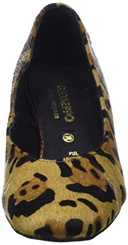 leopardo Punta Donne 46441 Multicolore p Leopardo Gioseppo Tacco Chiusa Delle 86UZwxw