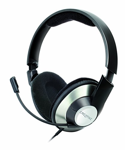 Creative Chatmax HS-620 Gaming Headset -