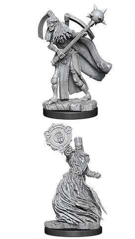 Encounters XXIII 23 Wizkids Pathfinder Deep Cuts Miniatures Bundle
