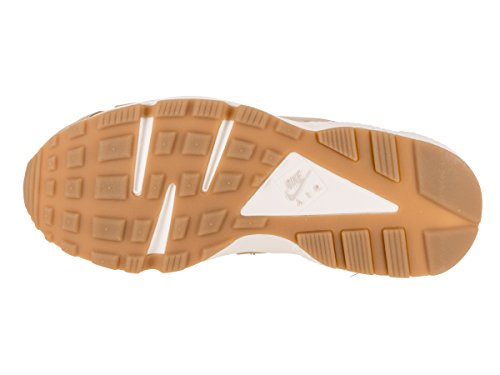 Run Huarache 200 Light Bone Light Donna sail Beige Nike Ginnastica da Mushroom Air SD Brown Scarpe gum wE15gqa
