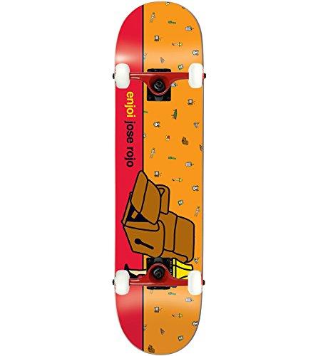 Enjoi Complete Skateboard - 2