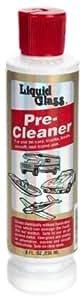 Liquid Glass Pre-Cleaner (8 oz.)