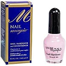 Nail Magic Hardener & Conditioner .5 fl oz