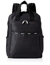 LeSportsac Women's Baby Utility Backpack, True Black