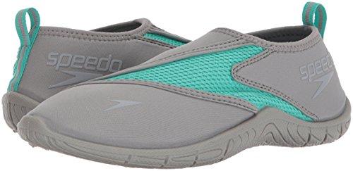7749003 Pro 0 Womens Water Surfwalker Shoes Frost 3 Speedo Grey 65qfxn