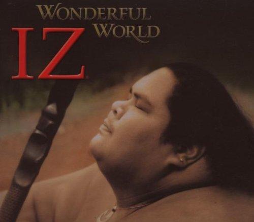 IZ Wonderful World