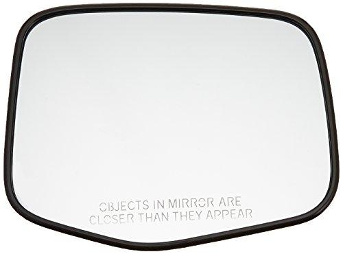 Mirror Sub-Assembly Heated Genuine Honda 76253-TK8-A11 Left