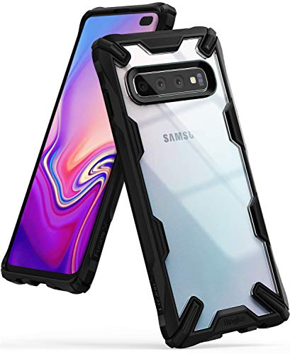 Ringke Fusion-X Designed for Galaxy S10 Plus (6.4
