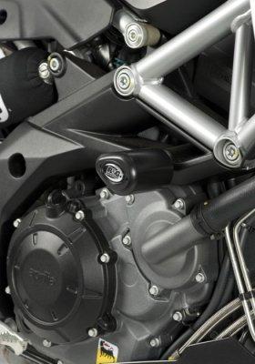 R&G (Aero style) Frame Sliders, Aprilia SL750 Shiver/Dorsoduro 750/1200