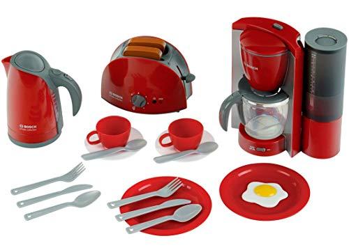Theo Klein 9564 - Bosch Set De Desayuno