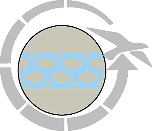 Color Azul Talla 38 Easy Camp Mumienschlafsack Orbit 300 Saco de Dormir Momia para Acampada