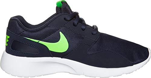 NIKE (나이키) KAISHI PS OBSIDIAN/VOLTAGE GREEN 나이키 카이시 705490-406