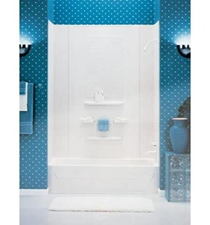 Asb Enhance Bathtub Wall Kit 78 \