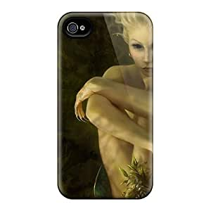 For PoYBS55250QVNYU Fairy Fantasy Protective Case Cover Skin/iphone 4/4s Case Cover