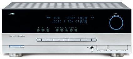 amazon com harman kardon avr 347 home theater receiver with ipod rh amazon com AVR 347 Problems Harman Kardon AVR 247