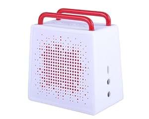 Antec 73002 Bluetooth Speaker (White)