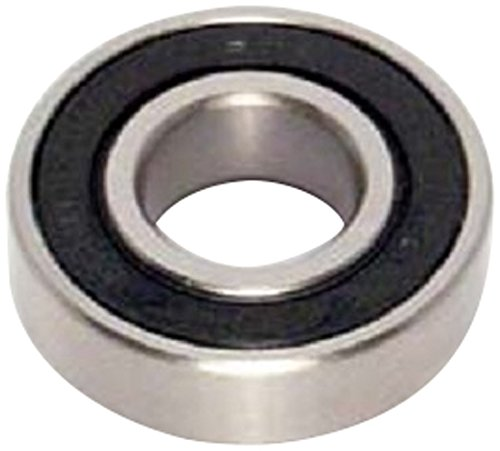 (Peer Bearing 99R12 R-Series Radial Bearing, Double Seal, 3/4