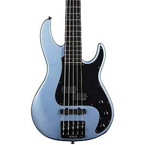 ESP Ltd AP-5 Pelham Blue E-Bassgitarre