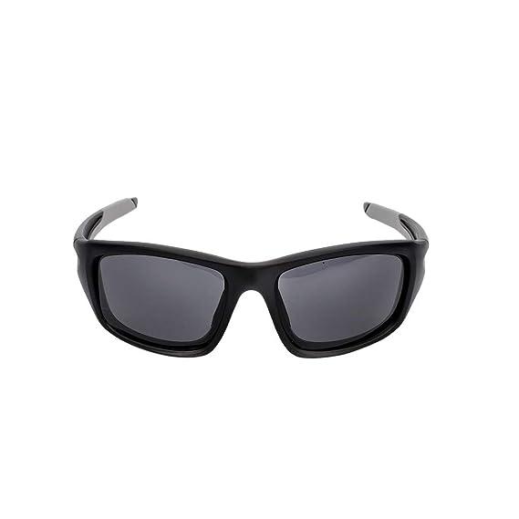 Cebbay-Gafas de Sol Deportivas Hombre Polarizadas Anti Rayos UVA Ciclismo Running Coche Moto Montaña-Gafas: Amazon.es: Ropa y accesorios