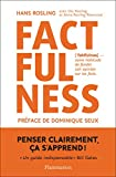 img - for Factfulness (Essais) (French Edition) book / textbook / text book