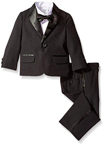 Nautica Little Boys Tuxedo Suit