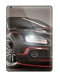 Premium Tpu Audi Tuning Cover Skin For Ipad Air