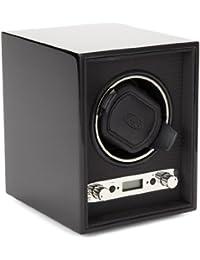 453870 Meridian Single Watch Winder, Black